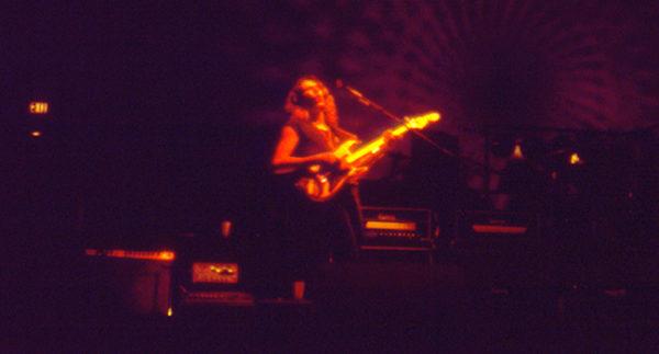 steve vai frank zappa tour albuquerque 1980