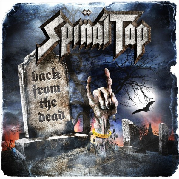 stevevai.it - Spinal Tap - Back from the dead