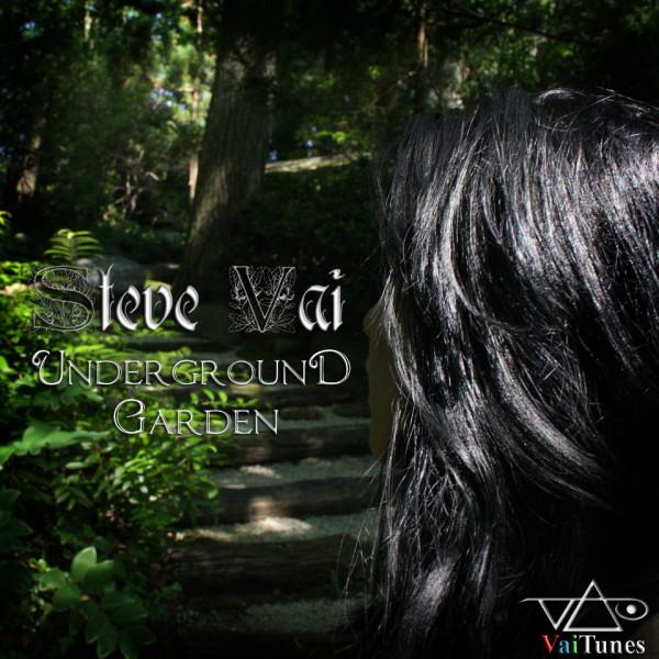 stevevai.it - Steve Vai - Underground Garden
