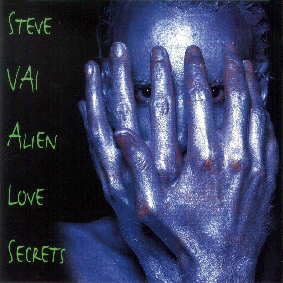 stevevai.it - Steve Vai - Alien Love Secrets