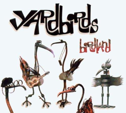 stevevai.it - The Yardbirds - Birdland