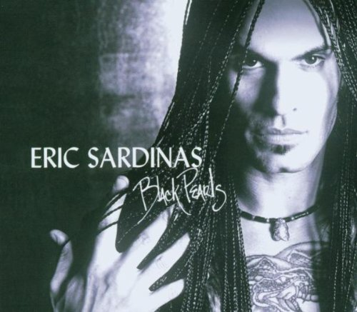 stevevai.it - Eric Sardinas - Black Pearls