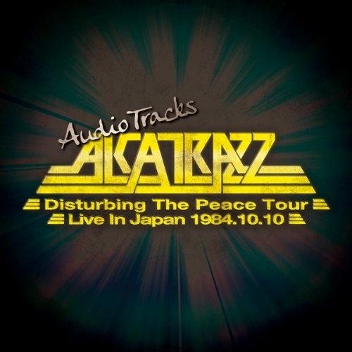 stevevai.it - Alcatrazz - Disturbing the peace tour