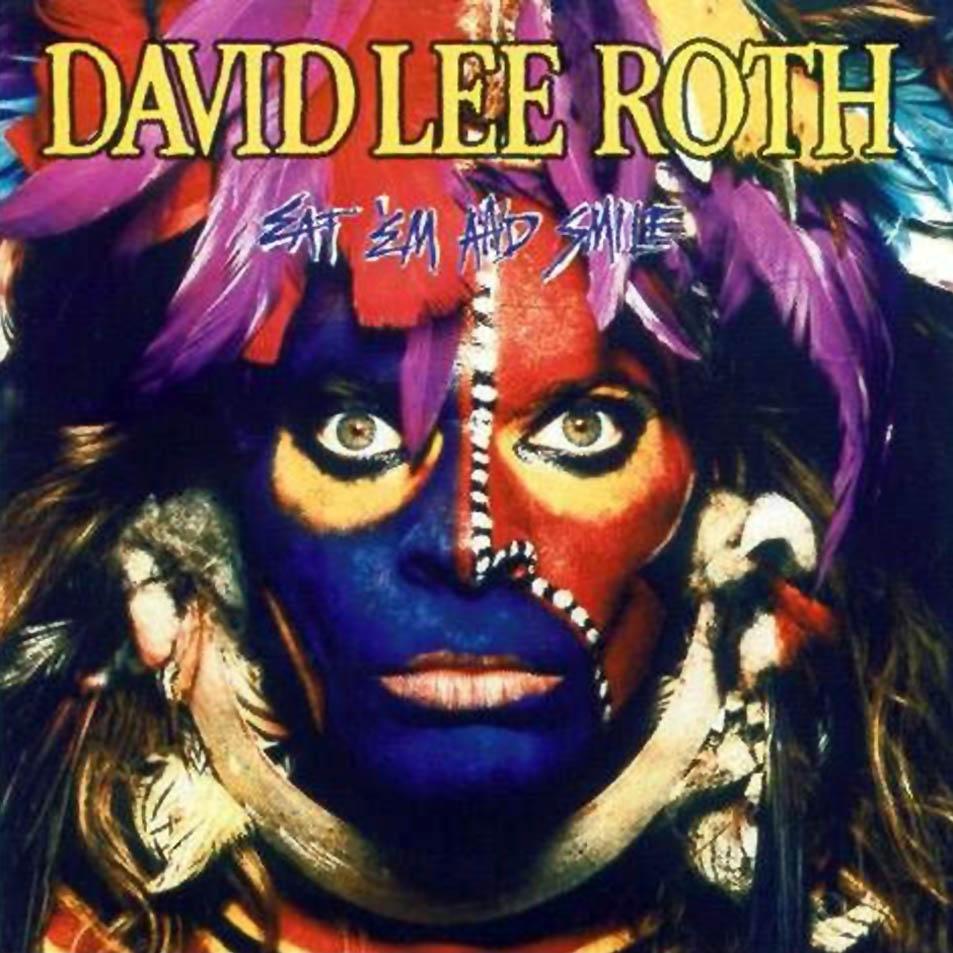 stevevai.it - David Lee Roth - Eat'em and smile