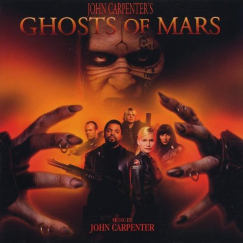 stevevai.it - AA.VV. - Ghosts of Mars