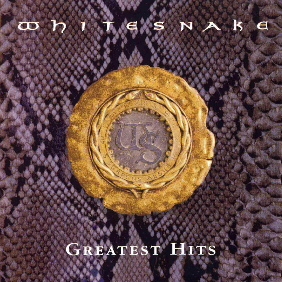 stevevai.it - Whitesnake - Greatest hits