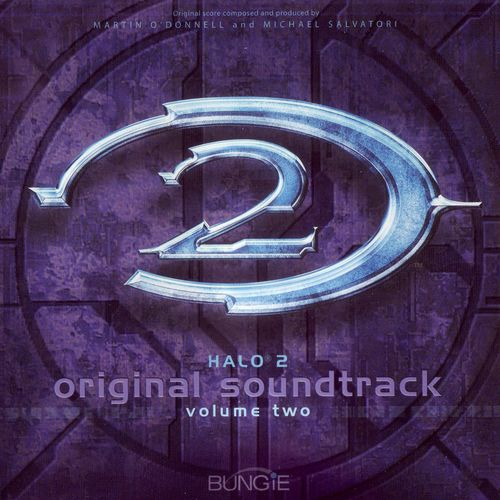stevevai.it - Halo 2 volume two