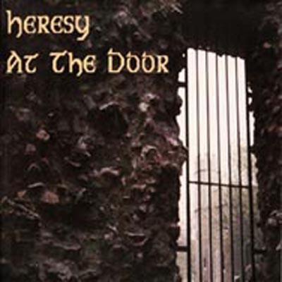 stevevai.it - Heresy - At the door