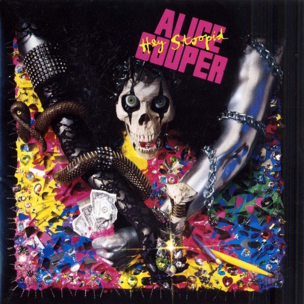 stevevai.it - Alice Cooper - Hey Stoopid!