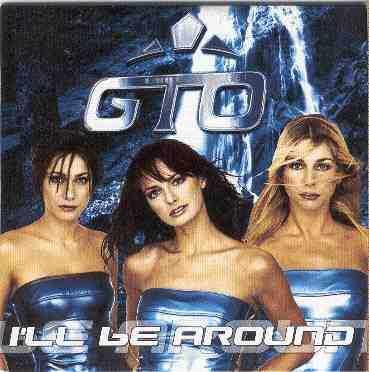 stevevai.it - G.T.O. - I'll be around