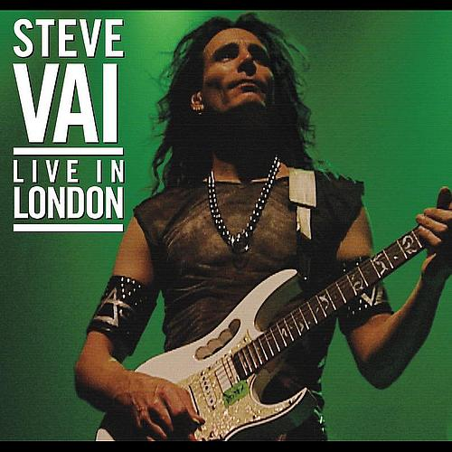 stevevai.it - Steve Vai - Live in London