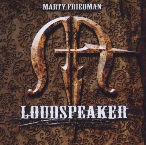 stevevai.it - Marty Friedman - Loudspeaker