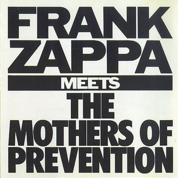 stevevai.it - Frank Zappa Meets The Mothers Of Prevention