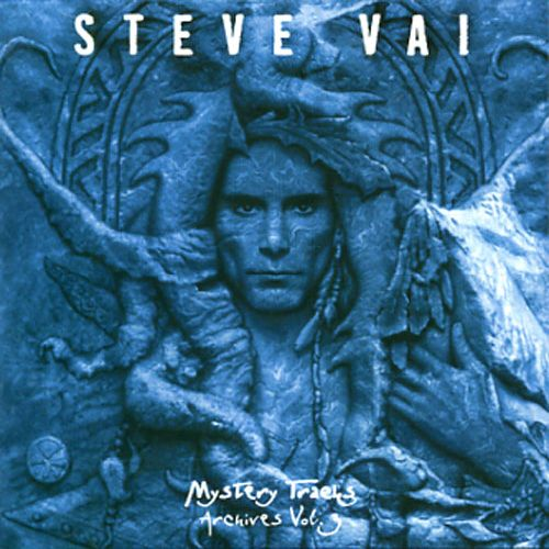 stevevai.it - Steve Vai - Mystery Tracks Archives vol. 3