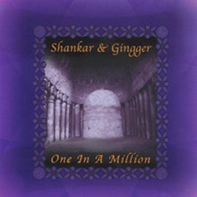 stevevai.it - Shankar & Gingger - One in a million