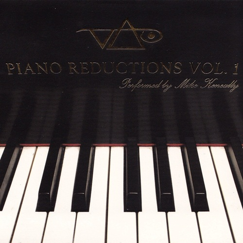 Piano Reductions Vol. 1