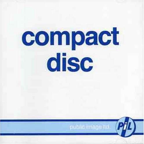 stevevai.it - Public Image Ltd - Compact Disc
