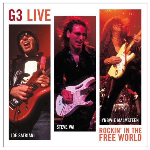stevevai.it - G3 - Rockin'in the free World