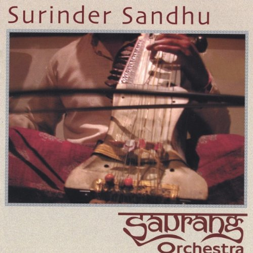 stevevai.it - Saurang Orchestra - Surinder Sandhu