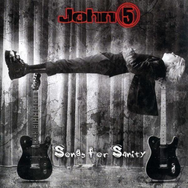 stevevai.it - John 5 - Songs for sanity