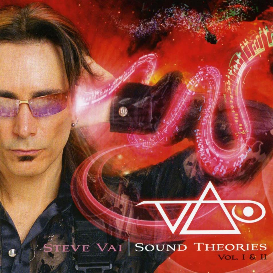 stevevai.it - Steve Vai - Sound Theories Vol. I & II