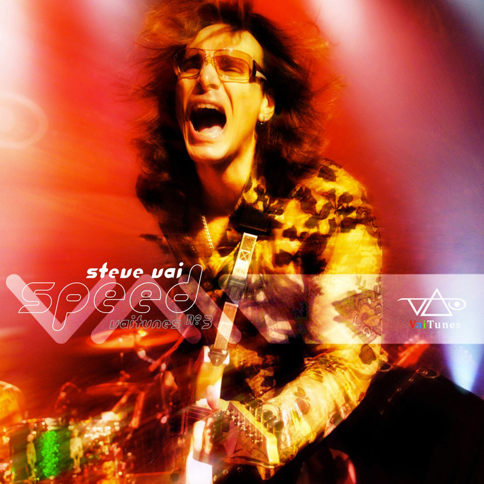 stevevai.it - Steve Vai - Speed