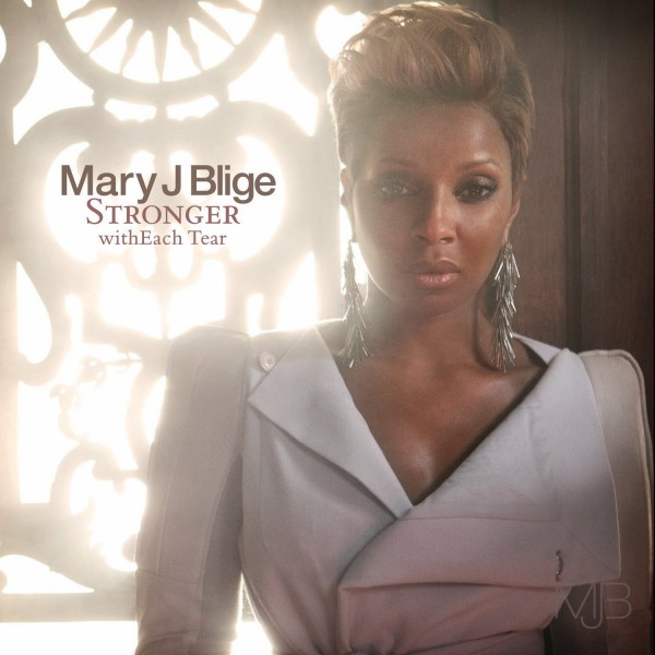 stevevai.it - Mary J. Blige - Stronger with each tear