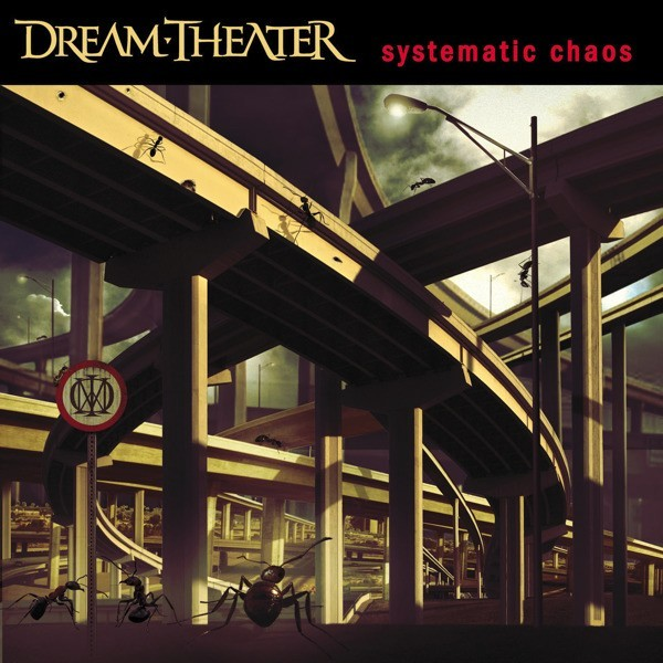 stevevai.it - Dream Theater - Systematic Chaos