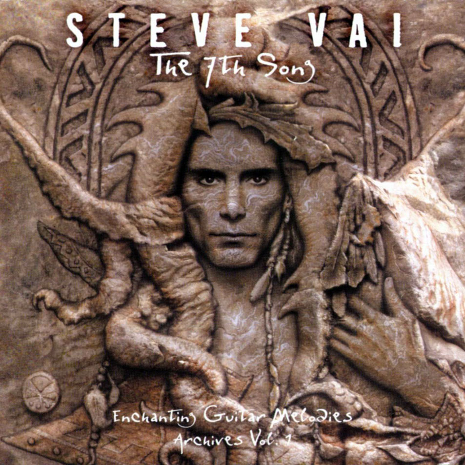stevevai.it - Steve Vai - The 7th song