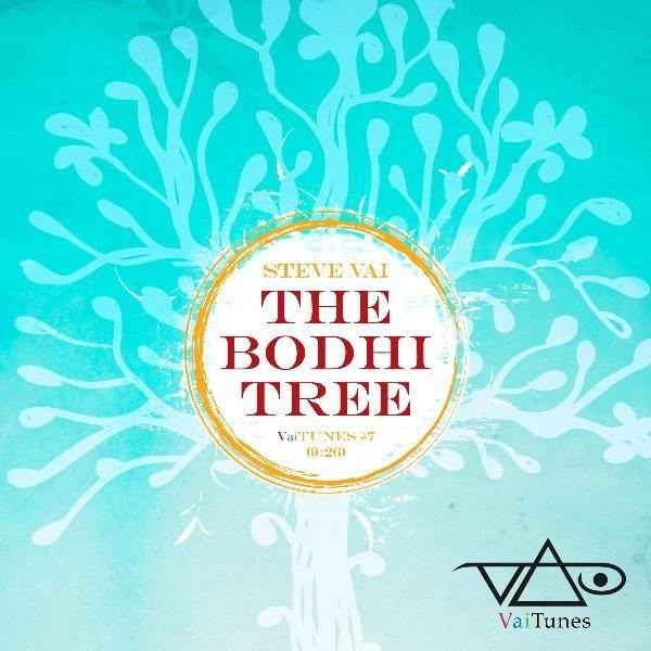 stevevai.it - The Bodhi Tree