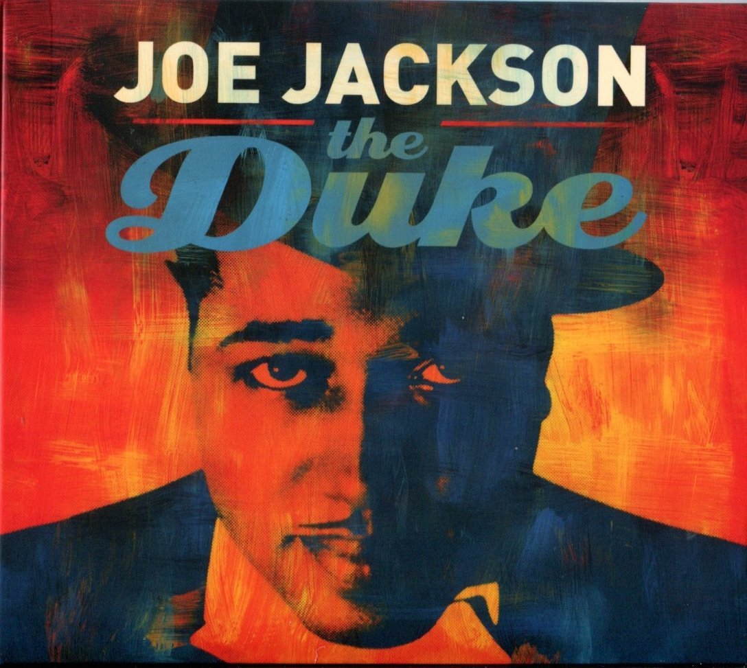 stevevai.it - The Duke - Joe Jackson