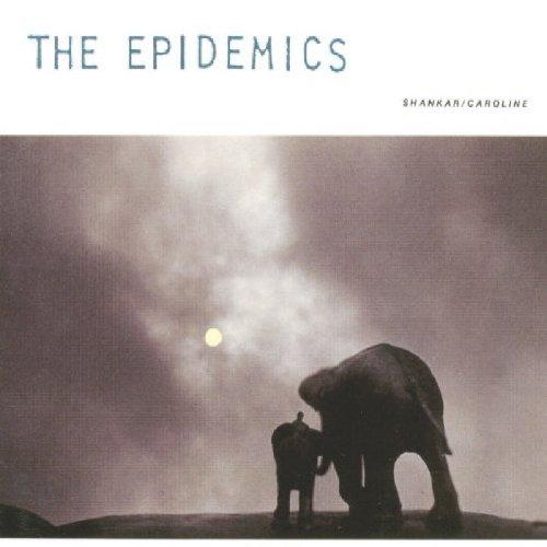 stevevai.it - The Epidemics - Shankar & Caroline