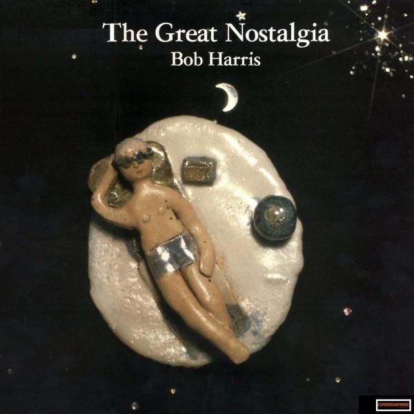 stevevai.it - Bob Harris - The Great Nostalgia