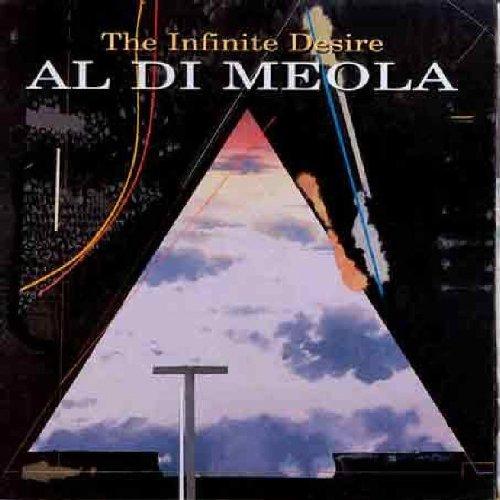 stevevai.it - Al DiMeola - The infinite desire