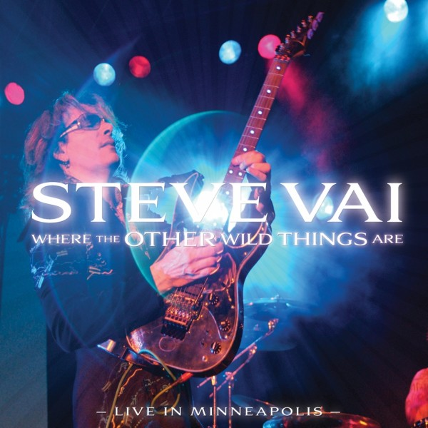 stevevai.it - Steve Vai - Where the other wild things are