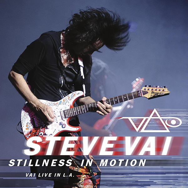 stevevai.it - Steve Vai - Stillness in Motion