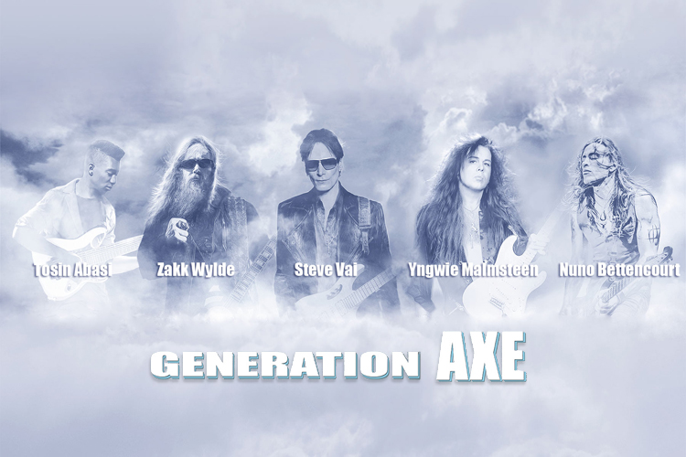 generation axe