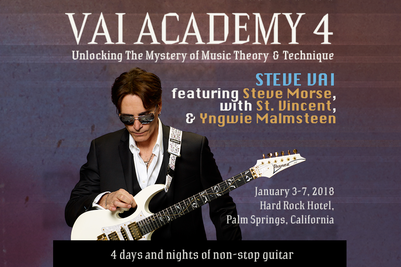 Vai Academy 4.0