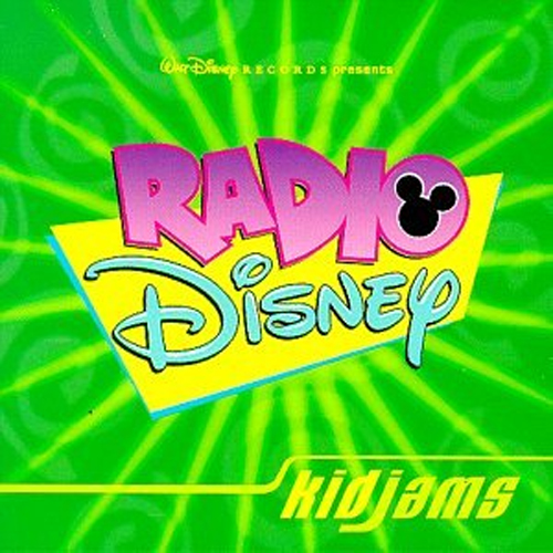 stevevai.it - AA.VV. - Radio Disney Kid Jams