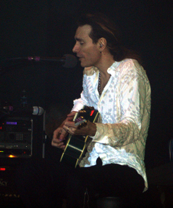 steve vai dallas real illusions reflections tour