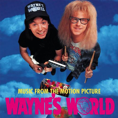 stevevai.it - AA.VV. - Wayne's World