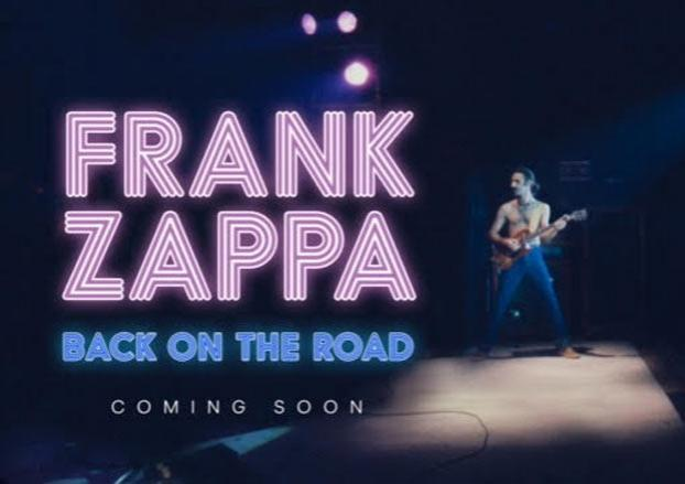 zappa hologram tour