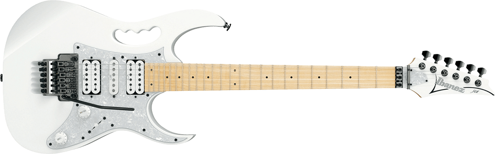 stevevai.it - Ibanez Jem 505 WH