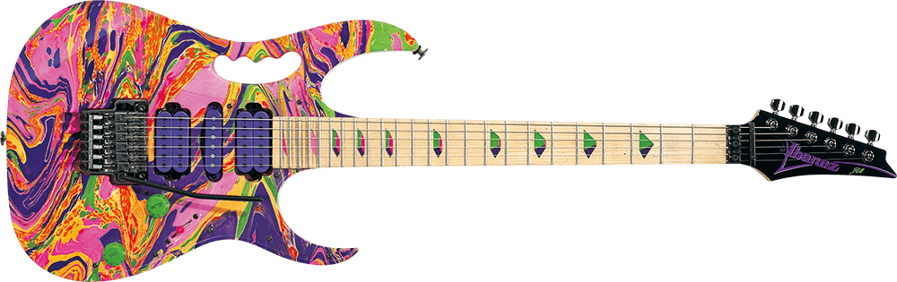 stevevai.it - Ibanez Jem 77 PMC