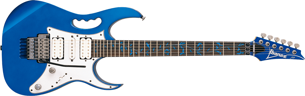 stevevai.it - Ibanez Jem 7VSBL