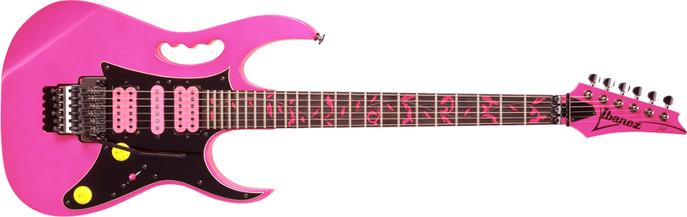 stevevai.it - Ibanez Jem 777VSK