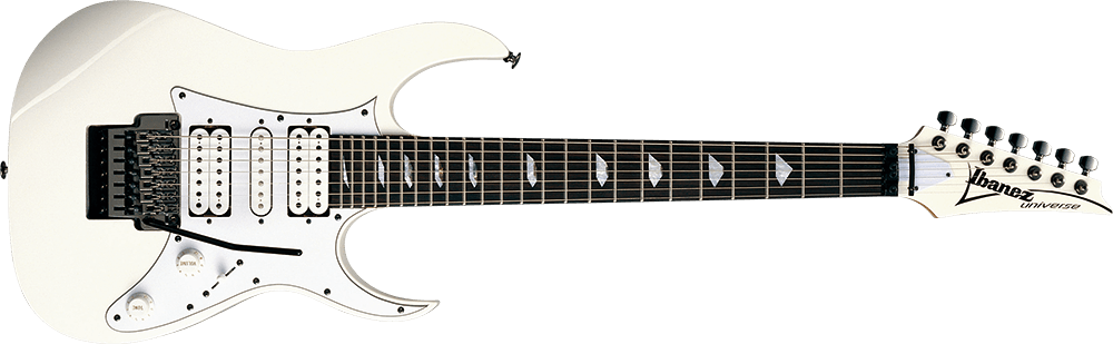 stevevai.it - Ibanez UV7P
