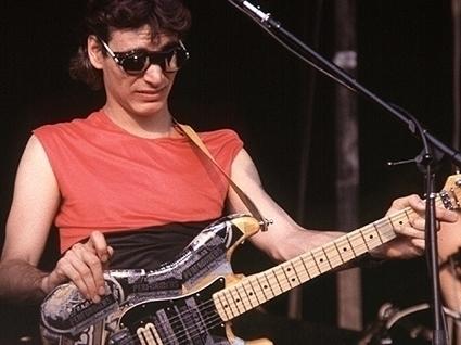 steve vai schuffort frank zappa 1982