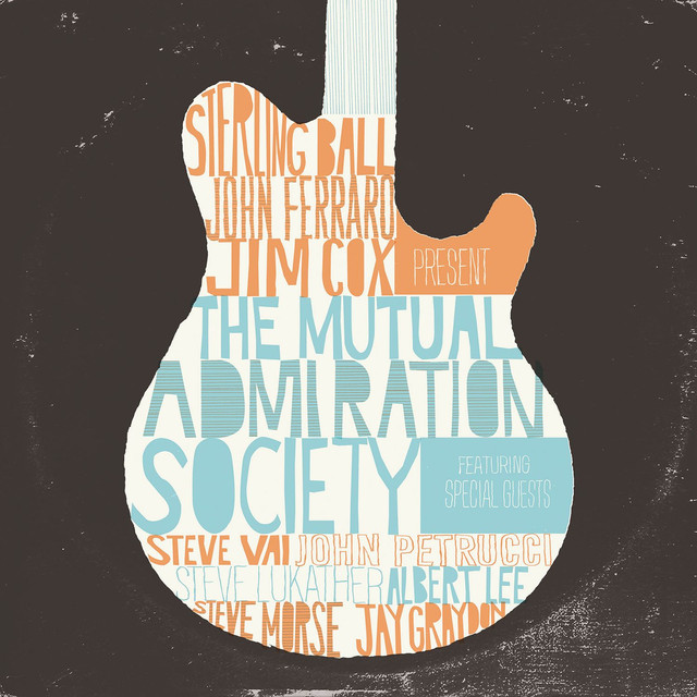 stevevait - Sterling Ball - The mutual admiration society