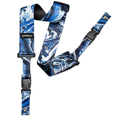 DD2240 Steve Vai Signature – ClipLock – Blue Universe